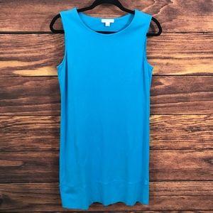 New York & Co Sleeveless Knit Dress